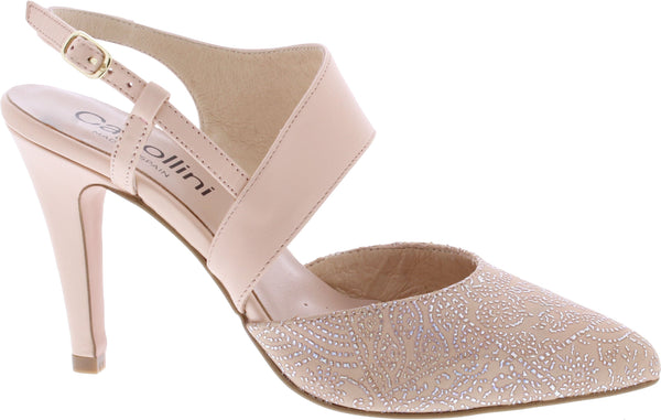Capollini-Anastasia-Rose-Occasion-wear-Sling-Shoe-H542