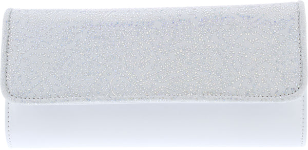 Capollini-Anastasia-Bianco-Occasion-wear-Clutch-Bag-H541