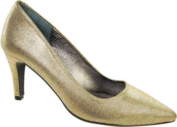 Capollini-Angelina-Gold-Occasion-Wear-Court-Shoe-D608