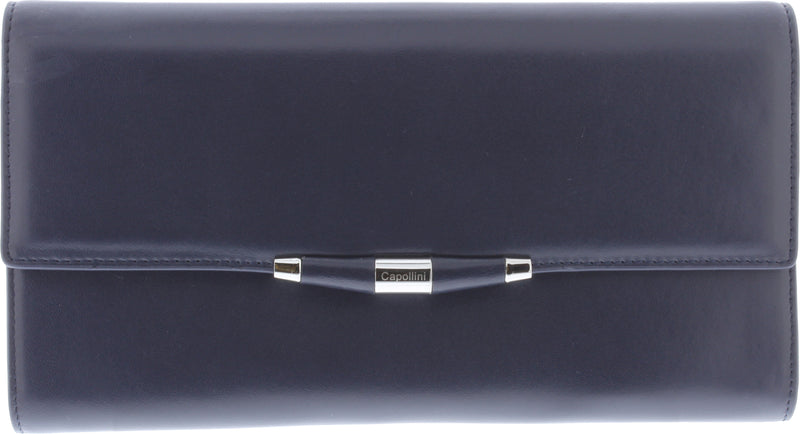 Capollini-Carmen-navy-Occasion-wear-Clutch-Bag-H593