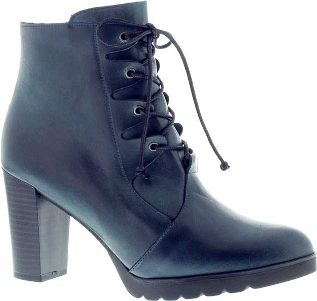 Capollini-Darcey-Ocean-Blue-Lace-Up-Ankle-Boot-G555