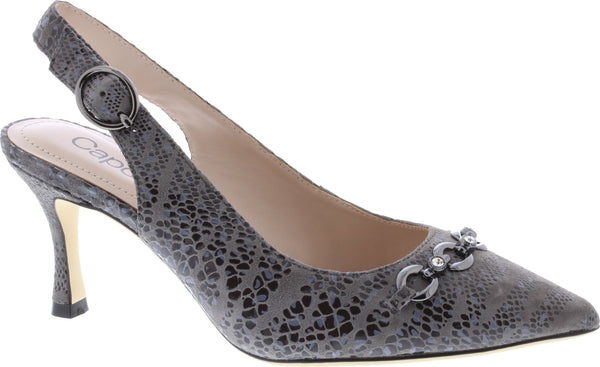 Capollini-Eloise-Grey-Multi-Occasion-wear-Sling-Shoe-H596