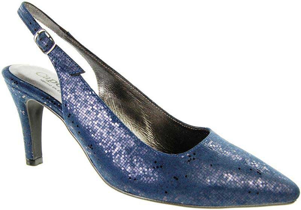 Capollini-Erin-Navy-Blue-Occasion-Wear-Sling-Shoe-D614
