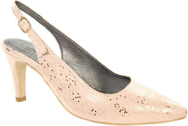 Capollini-Erin-Rose-Gold-Occasion-Wear-Sling-Shoe-D613