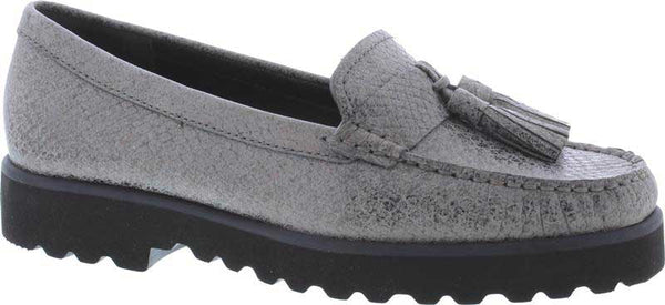 Capollini-Georgia-Pewter-Chunky-Loafer-Shoe-G601