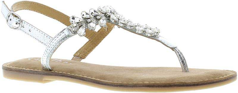 Capollini-Honor-Silver-Toe-Post-Sandal-E581