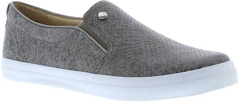 Capollini-Ivana-Pewter-Slip-On-Loafer-Shoe-E733