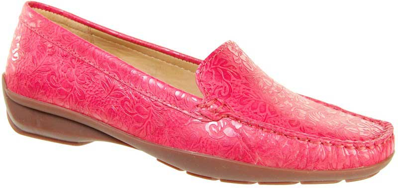 Capollini-June-Raspberry-Pink-Loafer-Shoe-Y141