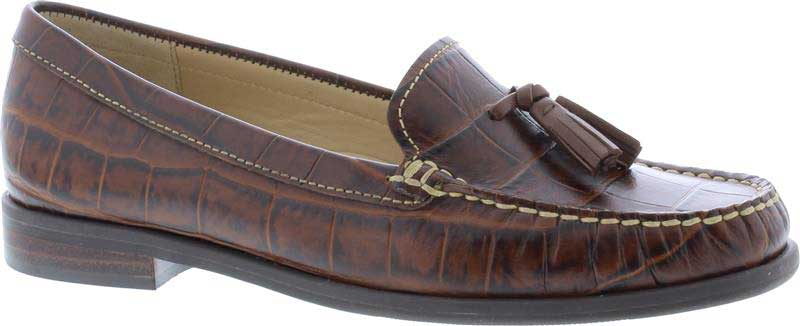 Capollini-Kendra-Chestnut-Brown-Loafer-Shoe-G596