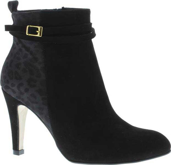 Capollini-Liv-Grey-Black-Stiletto-Ankle-Boot-G580