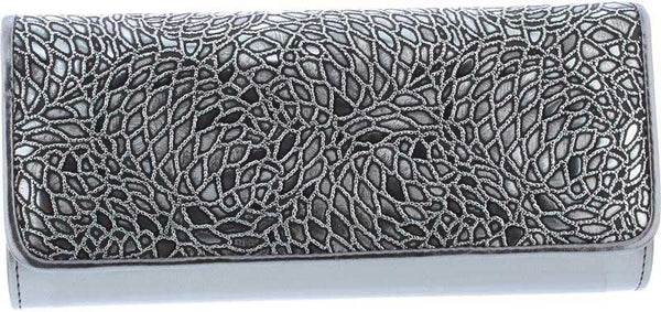 Capollini-Liza-Black-Clutch-Bag-G510