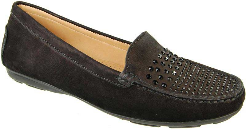 Capollini-Madelyn-Black-Diamante-Loafer-Shoe-D717