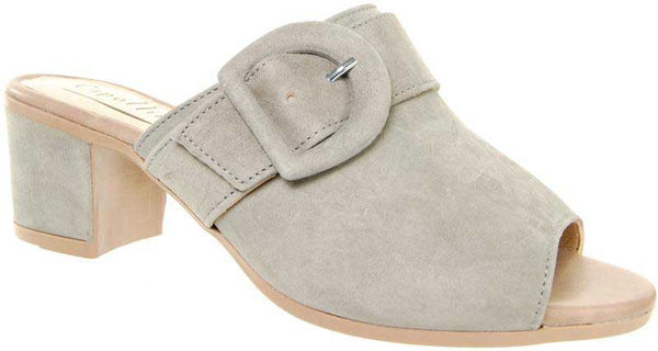 Capollini-Martina-Light-Grey-heeled-Mule-Sandal-C633