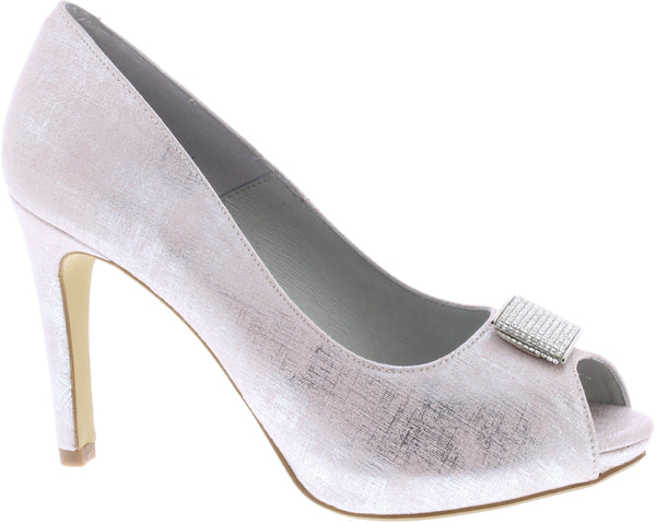 Capollini-Sandy-Blush-Occasion-Wear-Court-Shoe-G513