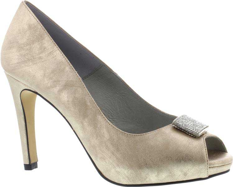 Capollini-Sandy-Gold-Occasion-Wear-Peep-Toe-Shoe-G512
