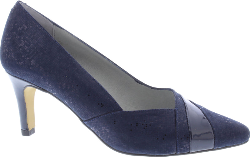 Capollini-Selena-Navy-Patent-Occasion-Wear-Court-Shoe-G526