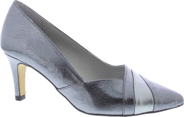 Capollini-Selena-Pewter-Occasion-Wear-Court-Shoe-G525