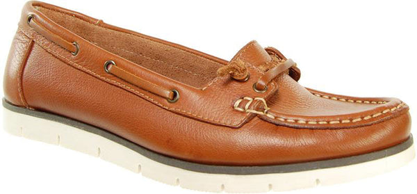 Capollini-Tilda-Tan-Loafer-Boat-Shoe-C714