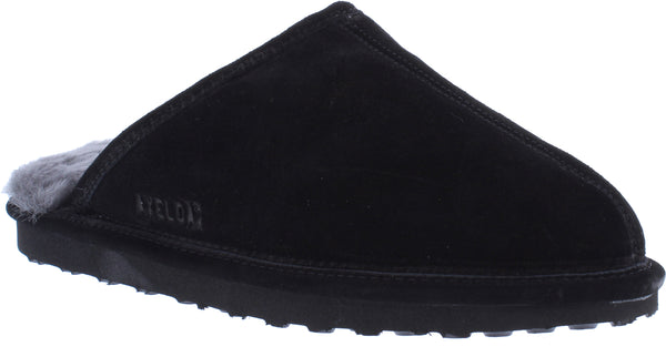 Manchester - Mens Slipper