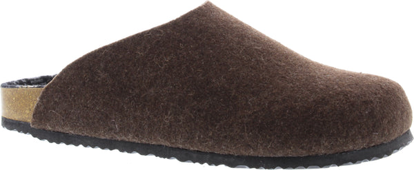 Oakley Brown - Mens Slippers