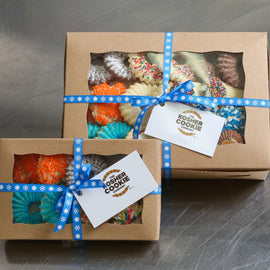 Kosher Cookie Gift Box
