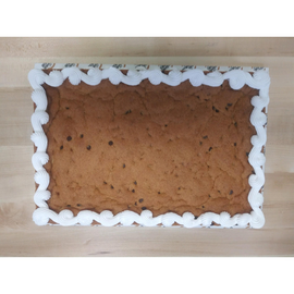 Sheet Cookie (Better Than a Sheet Cake!)
