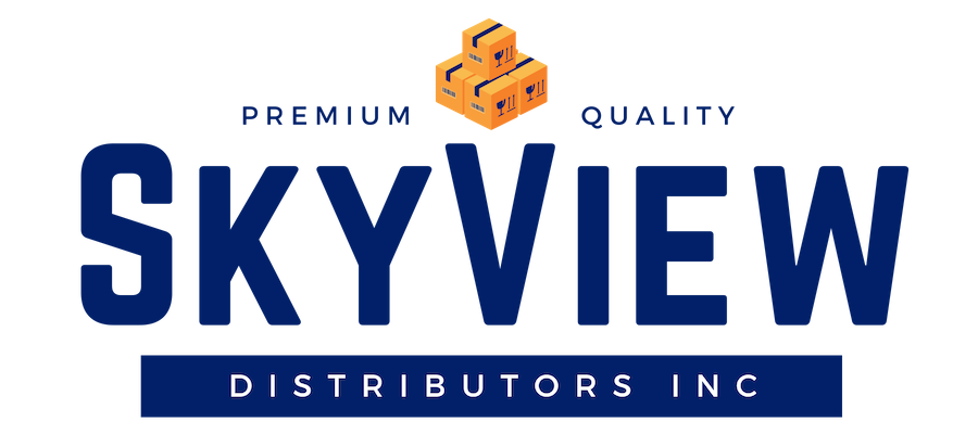 SkyView Distributers Inc
