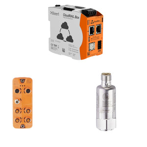 CloudRail.Box Starter Kit with Vibration Sensor