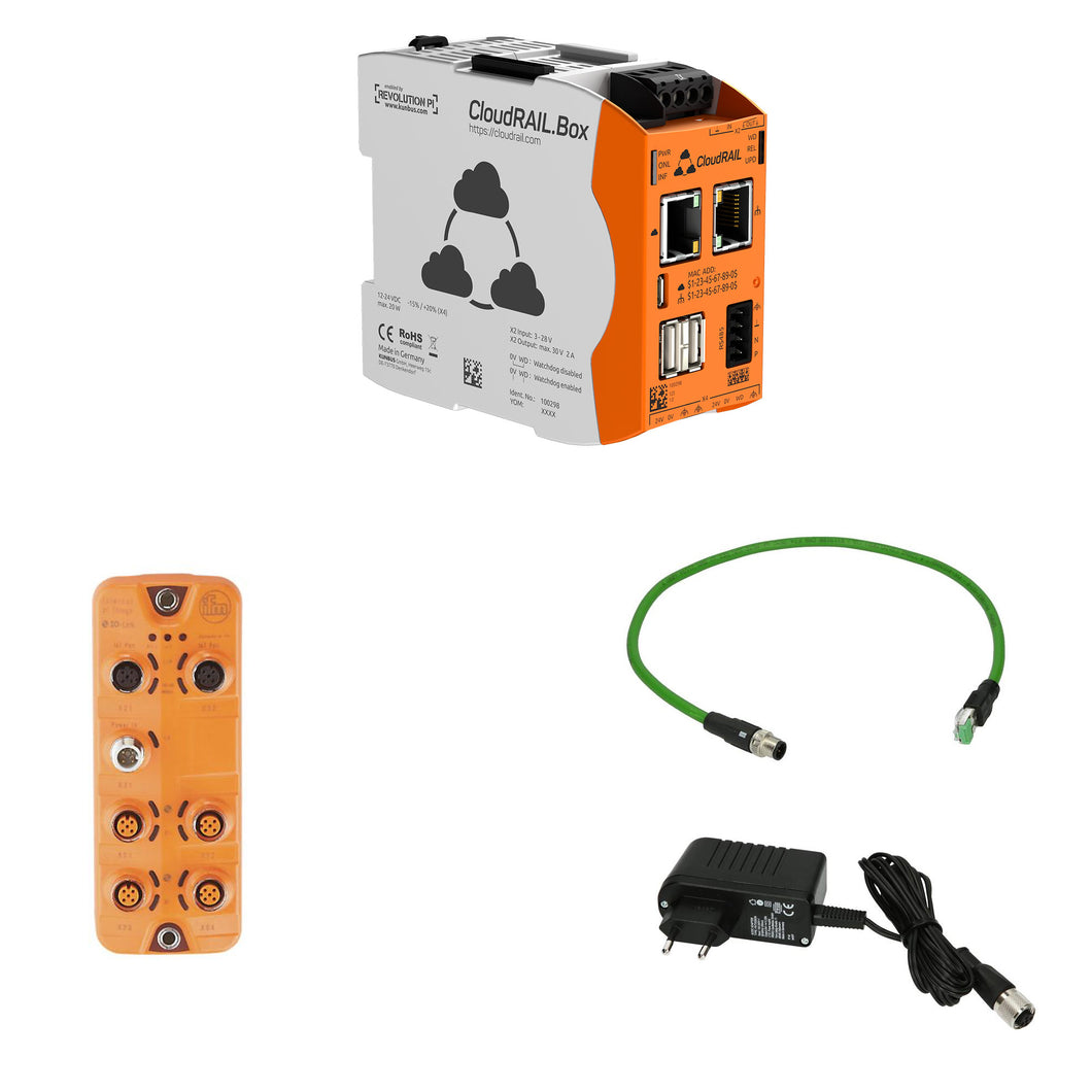 CloudRail.Box Starter Kit without Sensor