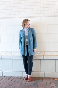 Dionne Duster Cardigan