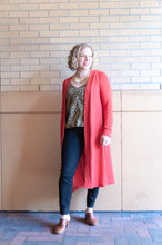 Load image into Gallery viewer, Dionne Duster Cardigan