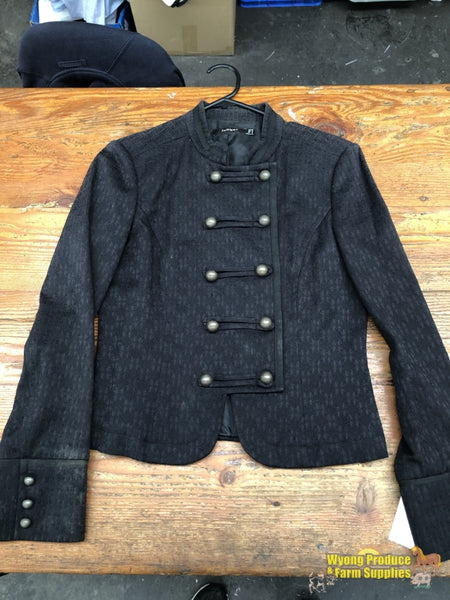 Ladies Jacket Size 8 (Wpj383)