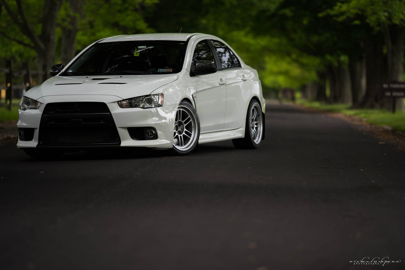 Wicked Queen EVO X
