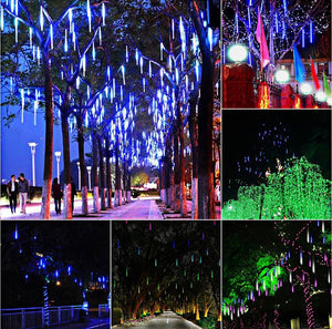 Holiday Promotion-SnowFall LED Lights