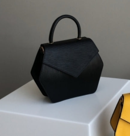 Hailey Bag Black