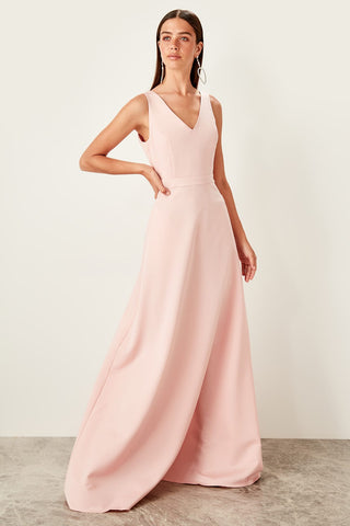 Gigi Dress Blush