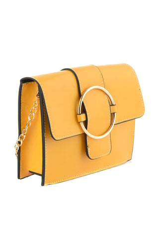 Marta Bag Yellow