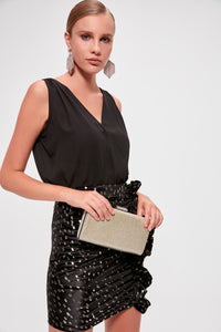 Nancy Clutch Bag