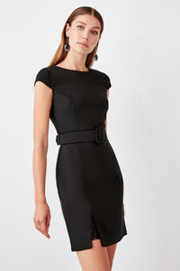 Rubi Dress Black