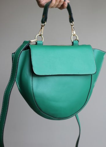 Spencer Bag Green