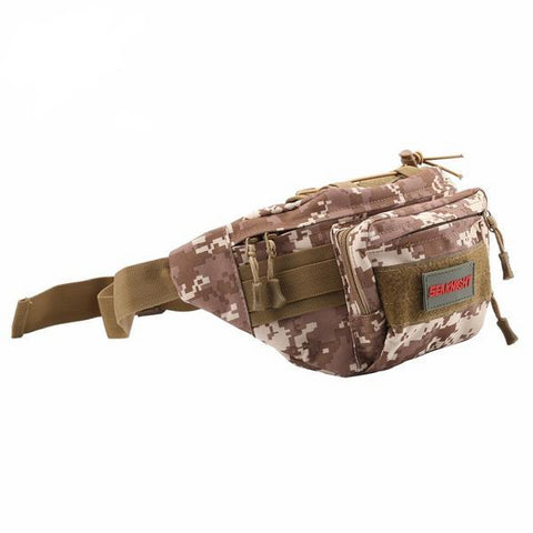 MULTIFUNCTION WAIST BAG