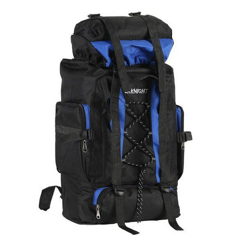 HIGH CAPACITY FISHING TACKLE BAG
