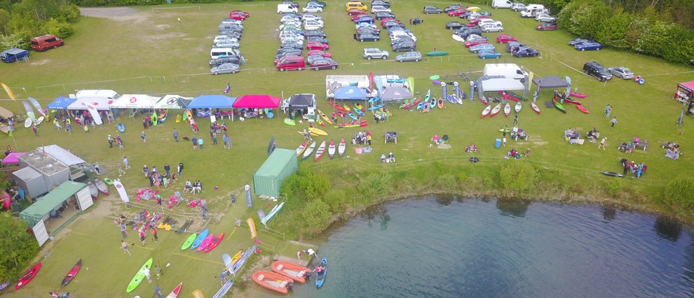 Cotswold Paddlefest 2019