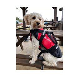 Crewsaver Pet Float PFD