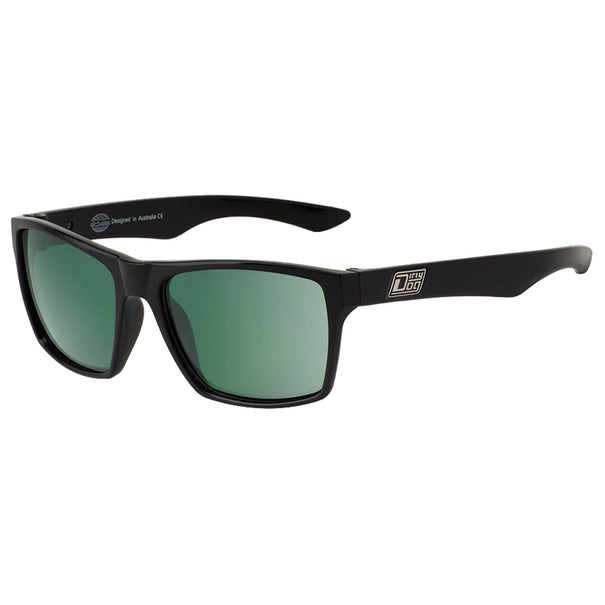 Dirty Dog Vendetta Sunglasses