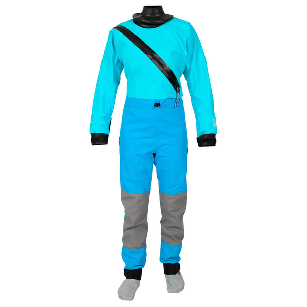 Kokatat Swift-Entry Hydrus3L Drysuit - Womens Fit