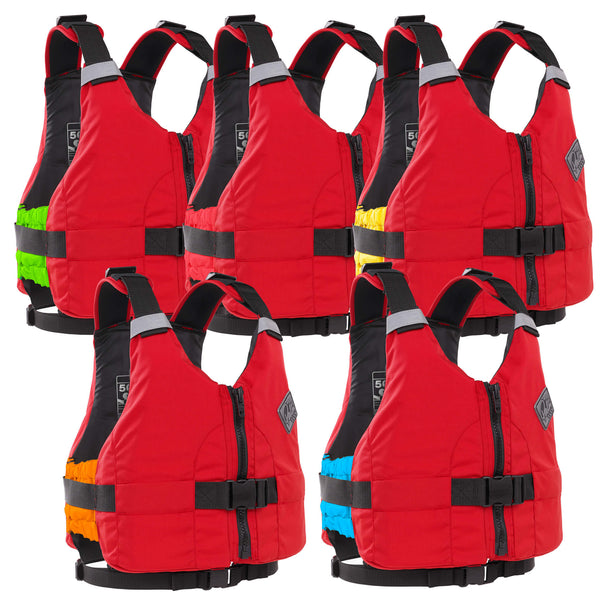Palm Centre Zip Buoyancy Aid