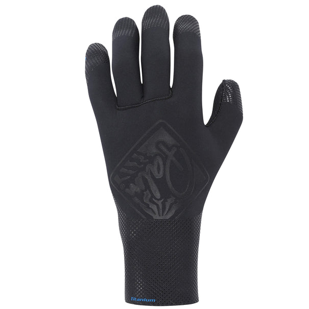 Palm Grab Gloves - 2018
