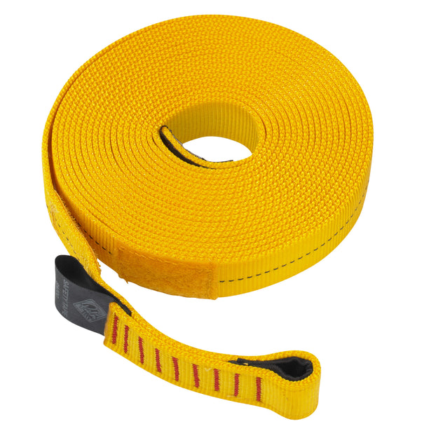 Palm Safety Tape (Yellow)