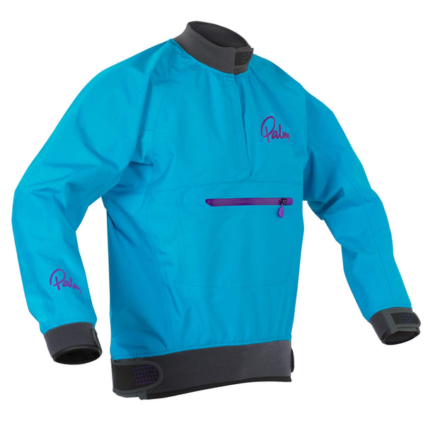 Palm Vector Recreational Cag - Women's Fit